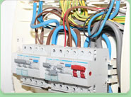 High Wycombe electrical contractors